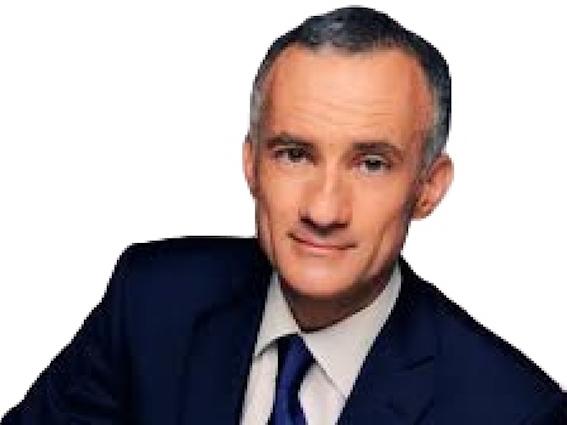 Sticker journaliste gilles bouleau raclure gaucho politique
