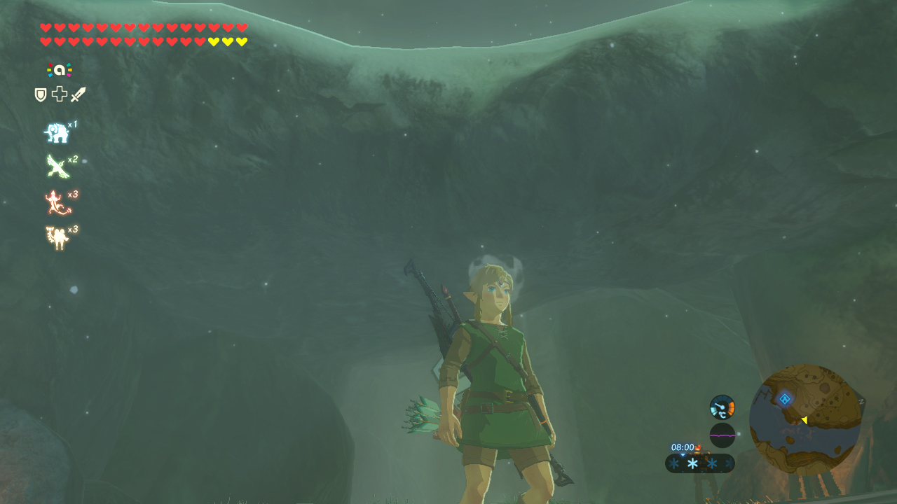 42 Quetes Sanctuaire Zelda