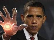 Sticker obama apophis kree jaffa stargate potus kara kesh
