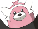 Sticker chelours pokemon pedo