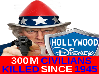 Sticker usa oncle sam trump guerre want you wanted militaire soldat cia missile bombe arme nucleaire alerte pistolet doigt