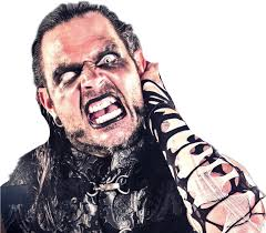 Sticker brother nero wwe broken