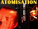 Sticker risitas purification par atome latome nucleair destrution explosion ww3