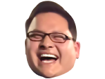 Sticker other twitch tv television stream emote emoticone minglee