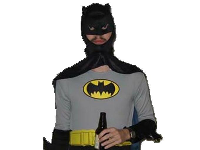 Sticker other batman ok signaleur