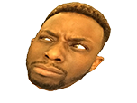 Sticker other twitch tv television stream emote emoticone cmonbruh