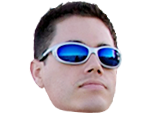 Sticker other twitch tv television stream emote emoticone datsheffy