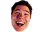 Sticker other twitch tv television stream emote emoticone elegiggle