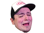Sticker other twitch tv television stream emote emoticone freakinsinkin