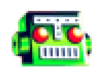 Sticker other twitch tv television stream emote emoticone mrdestructoid