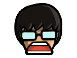 Sticker other twitch tv television stream emote emoticone panicvis