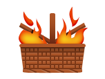 Sticker other twitch tv television stream emote emoticone panicbasket