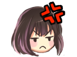 Sticker other twitch tv television stream emote emoticone punoko