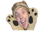 Sticker other twitch tv television stream emote emoticone ritzmitz