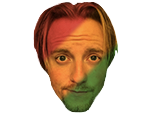 Sticker other twitch tv television stream emote emoticone soonerlater