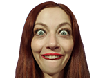 Sticker other twitch tv television stream emote emoticone youdontsay