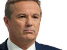 Sticker politic nda dupont aignan politique deter