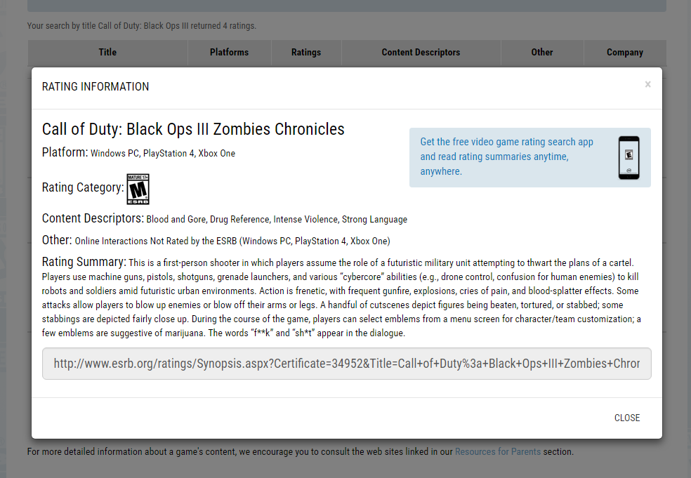 Call of Duty : Black Ops III Zombie Chronicles, les rumeurs se confirment !