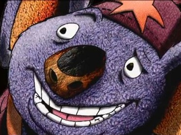 Sticker risitas gai koala gay squalala benzaie