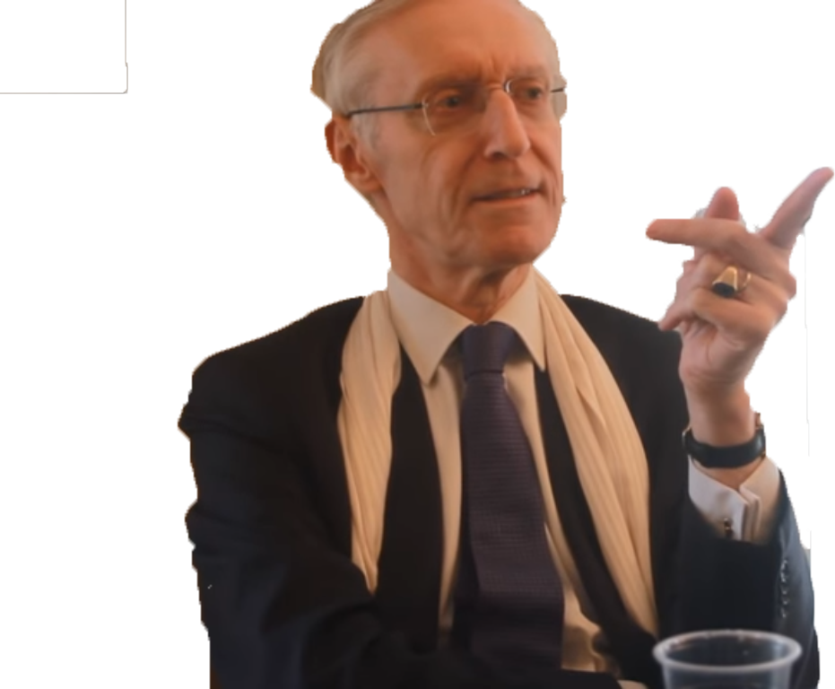 Sticker politic henry de lesquen classique farid
