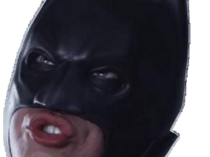 Sticker other batman lol signaleur