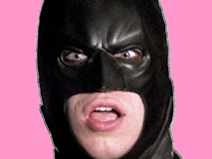 Sticker other batman wtf signaleur what
