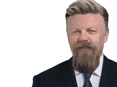 Sticker politic asselineau undercut barbe bg beau gosse beubar classe upr frexit