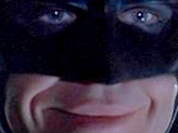Sticker other batman signaleur