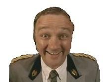 Sticker benzaie sourir fort boyard beaucoup hotelier sourire flippant surjeu acting 20 jeu video
