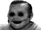 Sticker risitas suicide creepy pasta fantome demon exorciste