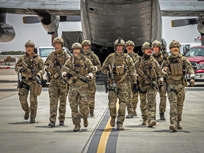 Sticker risitas belge solide armee militaire