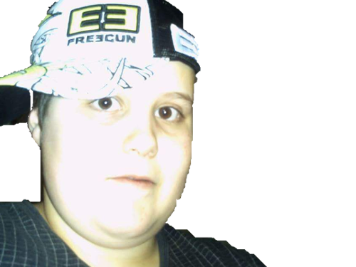 Sticker other thug puceau freegun obese