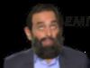 Sticker other eric zemmour chroniqueur journaliste ecrivain rtl onpc politic ben voyons non attendez perruque cheveux moustache barbe bobo gaucho gauche en marche macron