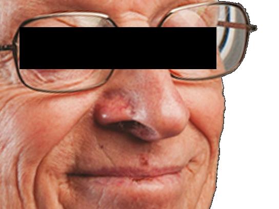 Sticker politic larry silverstein censure