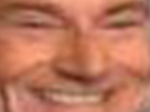 Sticker risitas jesus sourire zoom moqueur ironique faceapp