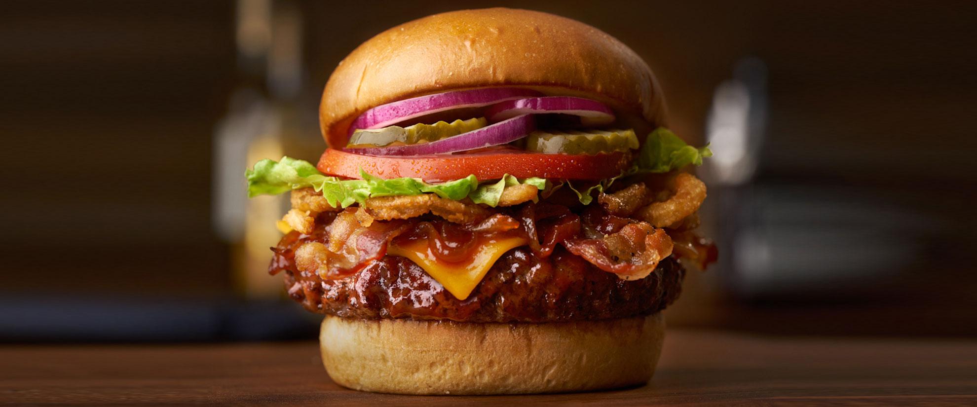 Sticker other manger bon burger