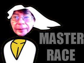 Sticker risitas roland big flo et oli bigfloetoli concert prive master race concours