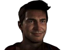 Sticker other nathan drake uncharted jeux sourire pervers