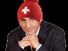 Sticker politic suisse zemmour molo