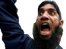 Sticker other musulman islam padamalgam