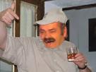 Sticker risitas russe alcool