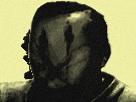 Sticker creepy suicide risitas demon peur