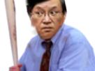 Sticker kikoojap jap deter batte chasse au weeaboo