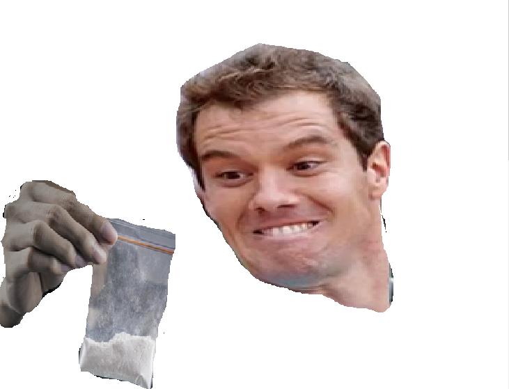 Sticker other tennis gasquet cocaine