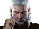 Sticker other geralt witcher tw3 the witcher