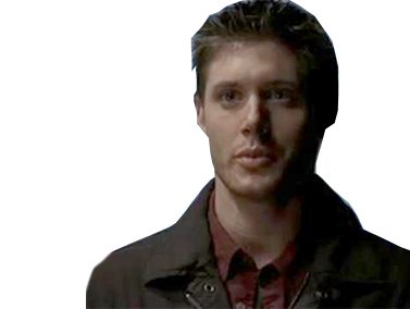 Sticker other fic celestin supernatural dean winchester bg 1010 classe beau gosse yes life