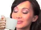 Sticker katsuni pute femme orgie sexe a poil cul anus levrette chatte seins nichon tasse visage aw feministe god