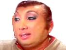 Sticker katsuni pute femme orgie sexe a poil cul anus levrette chatte seins nichon tasse visage aw feministe god risitas