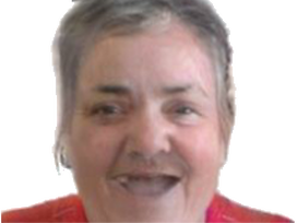 Sticker risitas vieux femme vieille mamy sourire wikipedia faceapp
