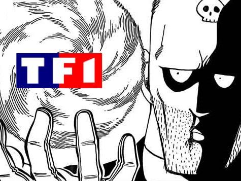 Sticker kikoojap tf1 television jacob fairy tail informations journal nouvelles pouvoir magique